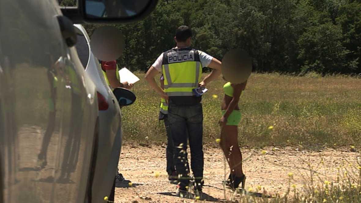escort prostitutas poligonos prostitutas madrid