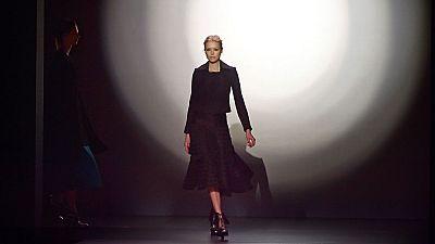 Cuarto día de la Fashion Week de Madrid