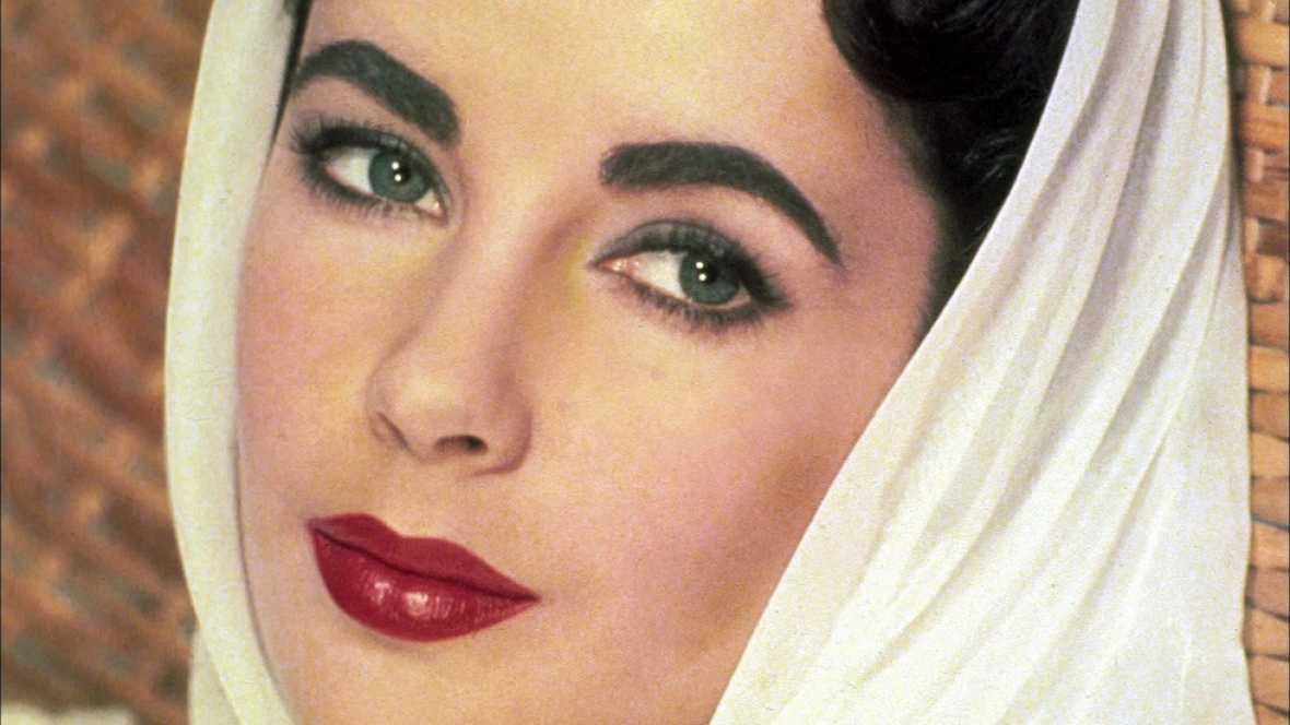 La Noche Temática -Avance: 'El rostro de Elizabeth Taylor'