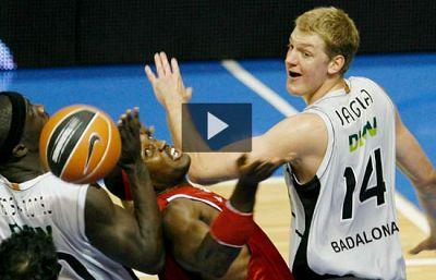 La Supercopa de basket, en TVE