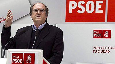 Ferraz apuesta como candidato en Madrid por el exministro Ángel Gabilondo