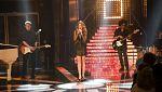 Hit-La Canción- El hit elegido por Pastora Soler es 'Un ratito más'