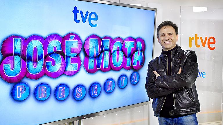 José Mota presenta 2x01 y 2x02 Espa&ntildeol Disponible