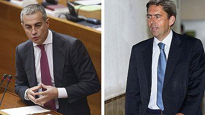 La Fiscalía pide casi ocho años de cárcel para algunos exdirigentes del PP valenciano