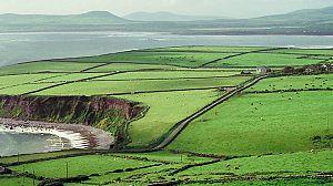 Las costas de Irlanda: La Riviera irlandesa