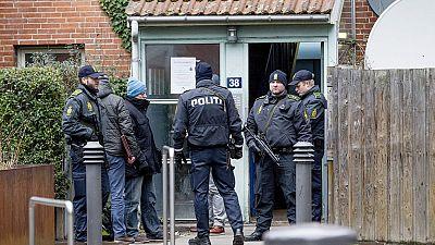 Dinamarca sigue en estado de máxima alerta tras el atentado en Conpenhague