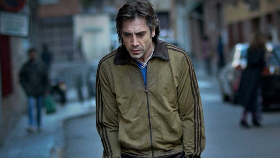 Javier Bardem Protagoniza 'Biutiful', De Alejandro