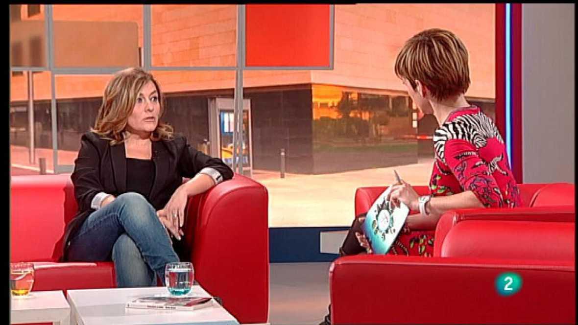 """Para Todos La 2 - Entrevista - Grela Bravo, """"Sobrevivir al dolor"""""""