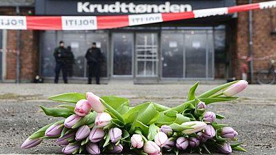 La policía detiene a dos supuestos cómplices del autor de los ataques de Copenhague