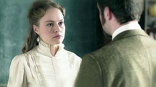 Víctor Ros - Víctor lo intenta con Clara por última vez