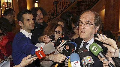 Gabilondo acepta ser candidato por Madrid si los militantes le apoyan
