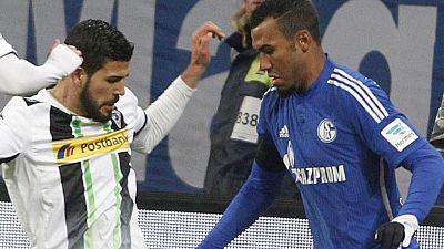 Álvaro Domínguez da favorito al Madrid ante el Schalke