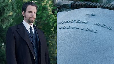 V�ctor Ros - El cara a cara de V�ctor Ros con su tumba, �qu� opina Carles Francino?