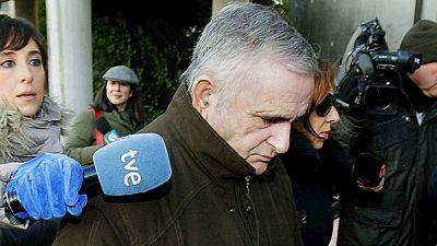 Diez años de cárcel para el autor del robo del códice Calixtino, seis meses para su mujer y absolución para el hijo