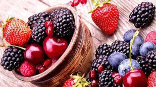 El vecino cocinillas - Saca partido a los frutos rojos