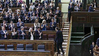 El Congreso aprueba el pacto contra el yihadismo del PP y el PSOE sin sumar a nuevos grupos