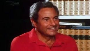 Bla bla bla - Arturo Fernández habla de su desnudo en el teatro (1983)