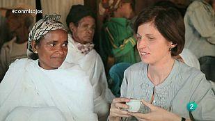 Con mis ojos - Tierra de Guergue (Etiopía 2)
