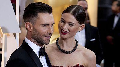 La alfombra roja de los Oscar se convirtió en una de las pasarelas más importantes de la moda