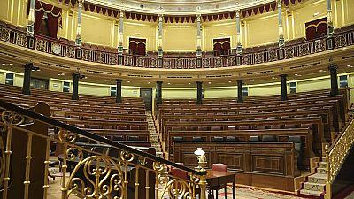 Todo listo para el último debate sobre el estado de la nación de la legislatura
