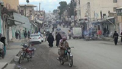 El Estado Islámico ha secuestrado al menos a 90 cristianos sirios