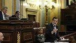 Rajoy anuncia una ley de 'segunda oportunidad' y otra tarifa plana para contratos indefinidos