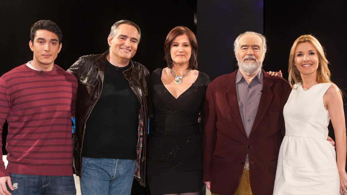 'The Pelayos', una emocionante película sobre el juego este viernes en 'Versión Española'