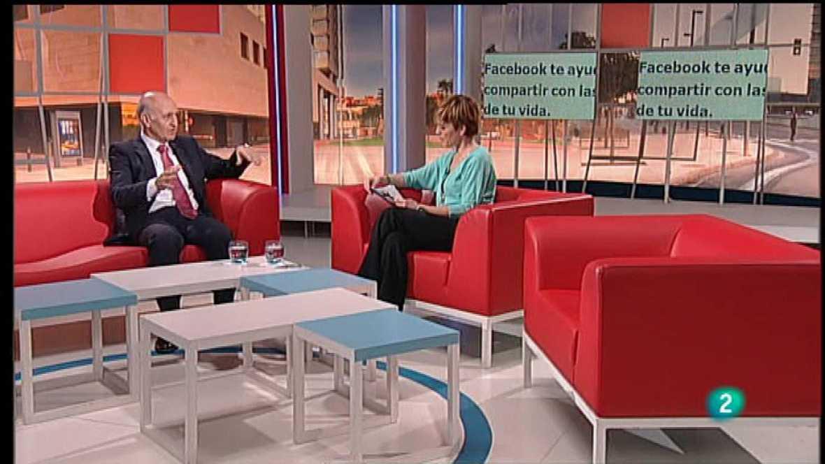 Para Todos la 2 - Entrevista - Antonio Cano, fobia social
