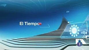 El Tiempo en Castilla-La Mancha - 26/02/15