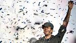 Enrique Iglesias presenta su nuevo video clip grabado en España