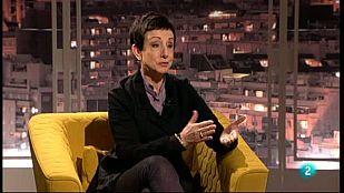 Vespre a La 2 - Olga Viza entrevista Carme Ruscalleda