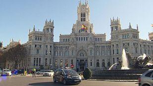 El tiempo en la Comunidad de Madrid - 27/02/15