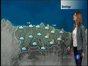 El tiempo en Asturias - 27/02/15