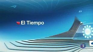 El Tiempo en Castilla-La Mancha - 27/02/15
