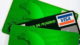 El juez Andreu impone fianzas de 4,3 millones a 21 imputados por las tarjetas opacas de Caja Madrid