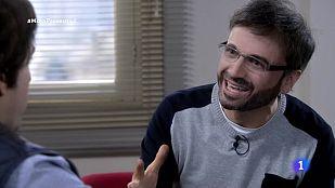"""Jordi Évole entrevista en 'Salvados' al pequeño Nicolás: """"Haber movido los hilos del caso watergate o ayudar a derrocar a Nixon me abrieron muchas puertas"""""""