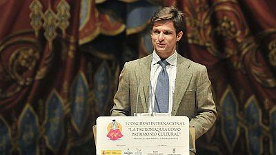 Debate sobre la tauromaquia en el Primer Congreso Internacional celebrado en Albacete