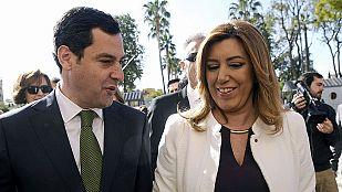 Día de Andalucía con la vista puesta en las elecciones del 22-M