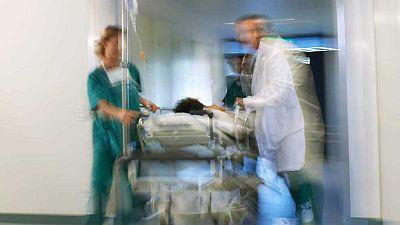 Informe semanal - Salvar una vida - ver ahora