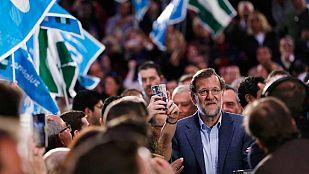 Mariano Rajoy ha respondido al primer ministro griego