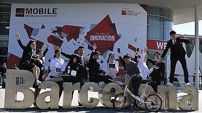 Barcelona se vuelca con el Congreso Mundial de Móviles