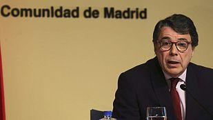 """González afirma que no acepta """"chantajes"""" por el caso del ático en Marbella"""