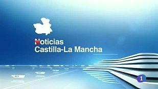 El Tiempo en Castilla-La Mancha - 02/03/15