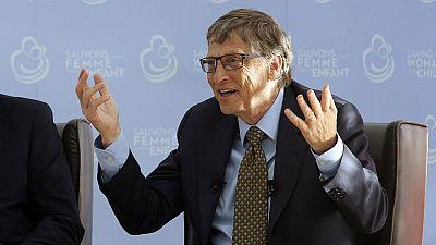 Bill Gates sigue siendo el hombre más rico del mundo según la lista Forbes