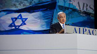 """Netanyahu: """"El discurso ante el Congreso no pretende ser una falta de respeto a Obama"""""""