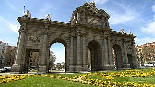 El Tiempo en la Comunidad de Madrid - 03/03/15