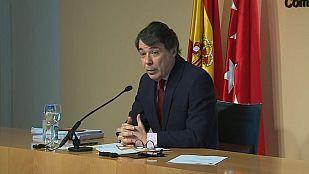 El comisario José Villarejo denuncia a Ignacio González por acusarle de chantaje con su ático