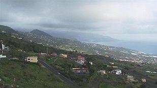 El tiempo en Canarias - 03/03/15