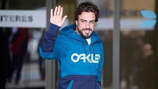 Alonso no estará en Australia