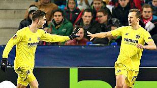 El Villarreal sueña con apear al Barça de la Copa